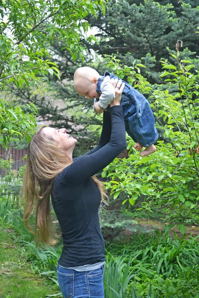 Dr. Bridget Young Baby Formula Expert