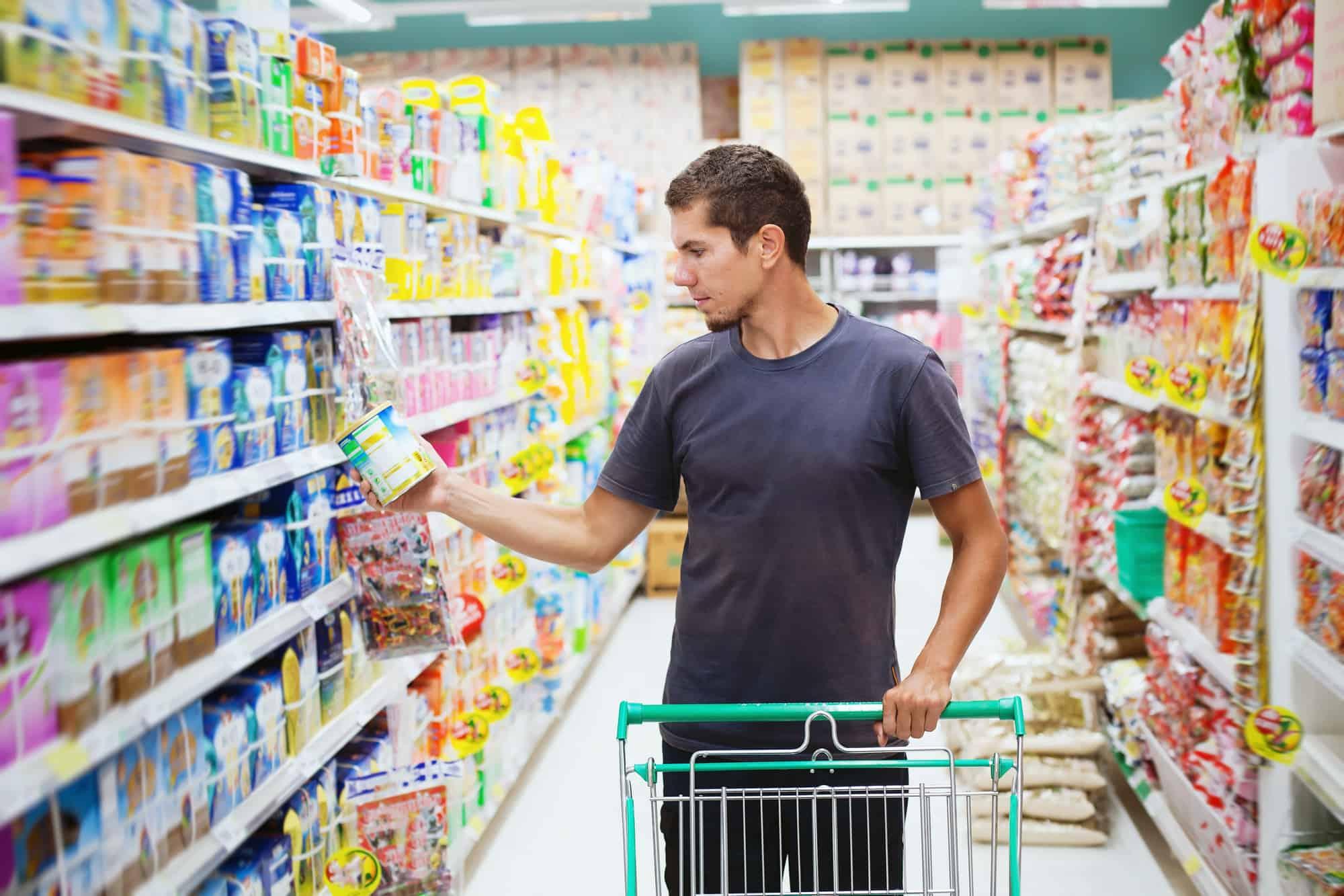 кукурузу картинка мужики в магазине то, что