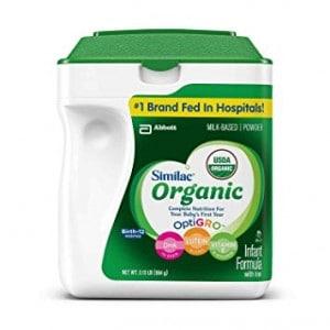 Similac Organic