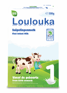 Loulouka - Stage 1